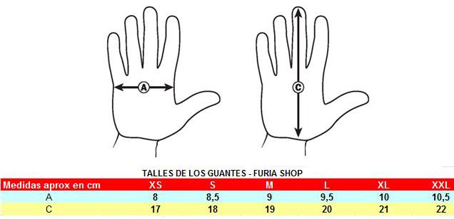 tabla_talles_guantes_furia_shop