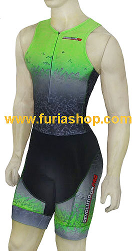 Enterito para Triatlon Revolution Pro