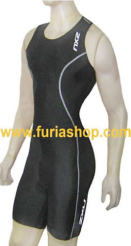 Enterito de triatlon 2XU Trisuit Classic Men